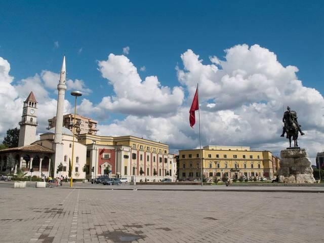 Bild 1 zum Artikel «client4u: Coaching-Projekt Albanien»