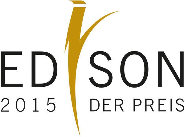 Bild 1 zum Artikel «EDISON 2015 - Der Preis»