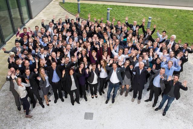 Bild 1 zum Artikel «MBS Kunden und Mitarbeiter in guten Händen bei NAVAX»
