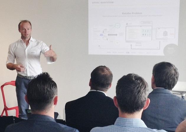Bild 1 zum Artikel «Erfolgreiche Veranstaltung Marketing+Vetrieb in der Neuen Werft»