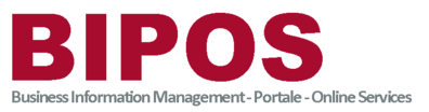Firmenlogo: BIPOS GmbH