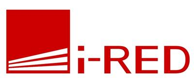 Firmenlogo: I-RED Infrarot Systeme GmbH