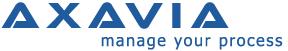 Firmenlogo: AXAVIA Software GmbH