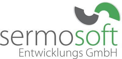 Firmenlogo: sermosoft Entwicklungs GmbH