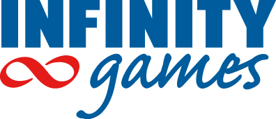 Firmenlogo: Infinitygames Production GmbH