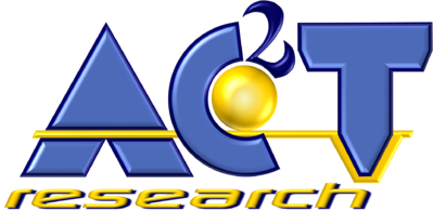 Firmenlogo: AC2T research GmbH