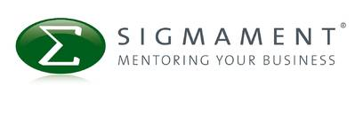 Firmenlogo: Sigmament Consulting GmbH & CoKG