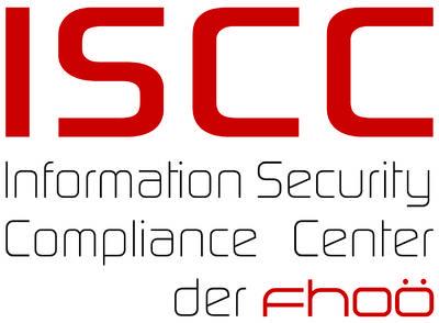 Firmenlogo: ISCC Information Security Compliance Center der FH Oberösterreich