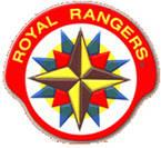 Logo: Royal Ranger Österreich