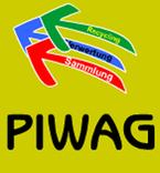 Logo: PIWAG