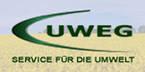 Logo: UWEG