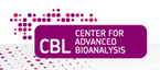 Logo: Center for advanced Bioanalysis
