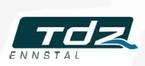 Logo: tdZ Ennstal