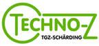Logo: TGZ Schärding