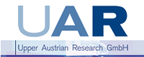 Logo: Upper Austrian Research