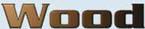 Logo: WoodK